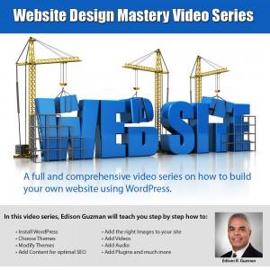 Wordpress Video Series